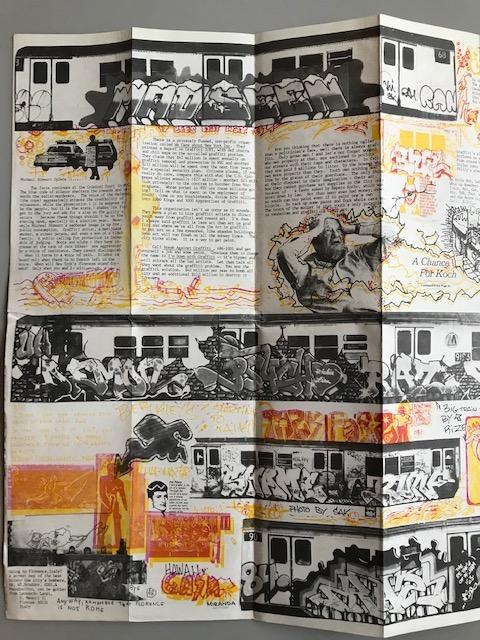International Graffiti Times (I.T.G.)