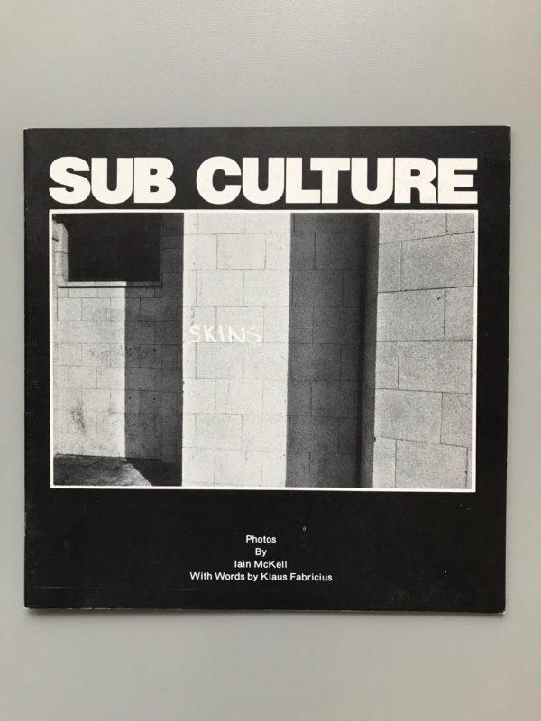 Sub Culture (1979)