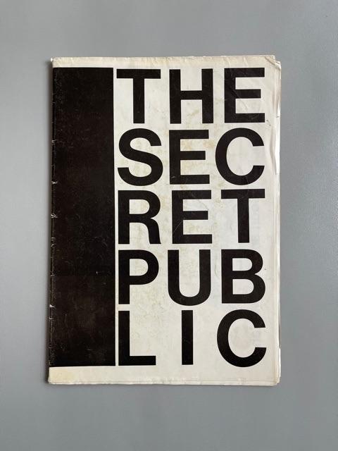 The Secret Public (1978)