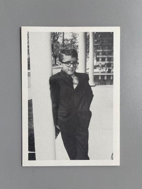 Keith Haring Exhibition (1988)