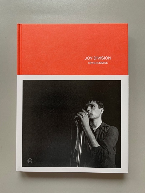 Joy Division (Signed)