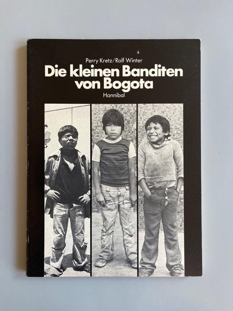 Die Kleinen Banditen von Bogota