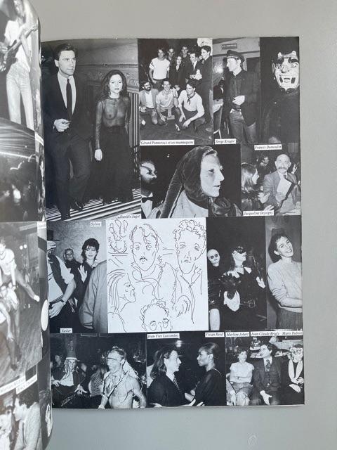 Le Palace Magazine (n°12)