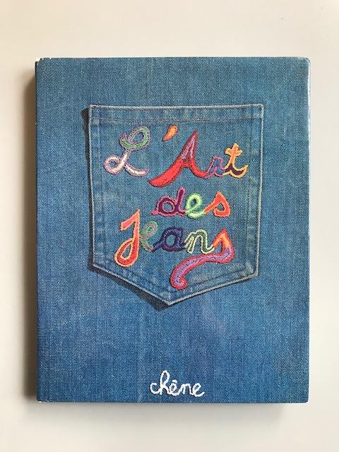 L'Art des Jeans (1975)