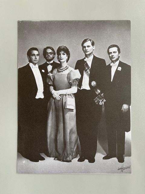Le Palace (1982)