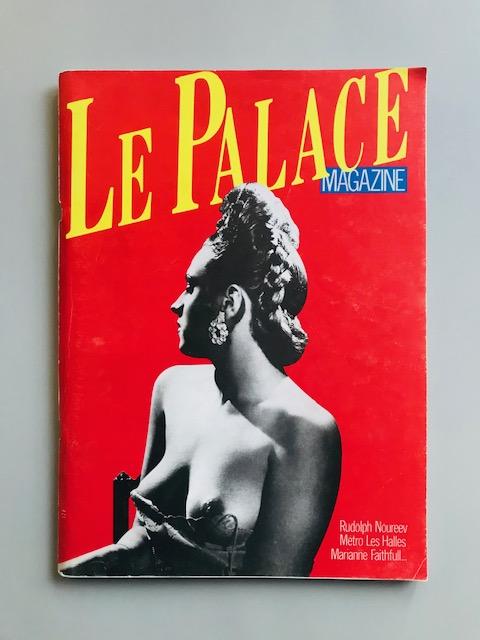 Le Palace Magazine (n°11)