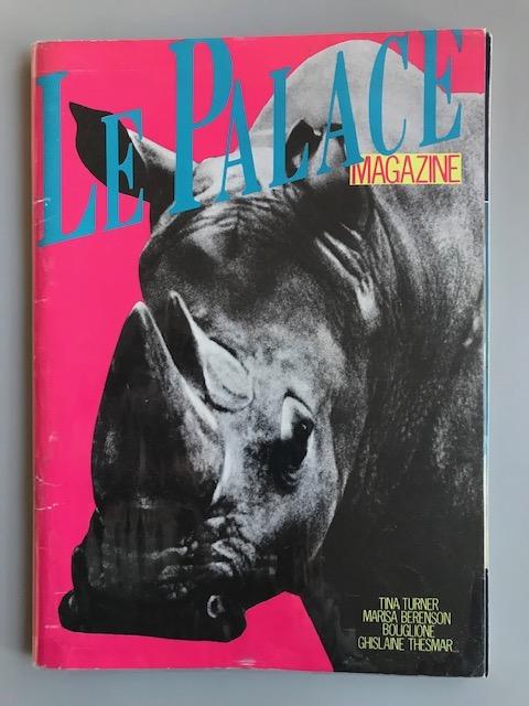 Le Palace Magazine (n°13)