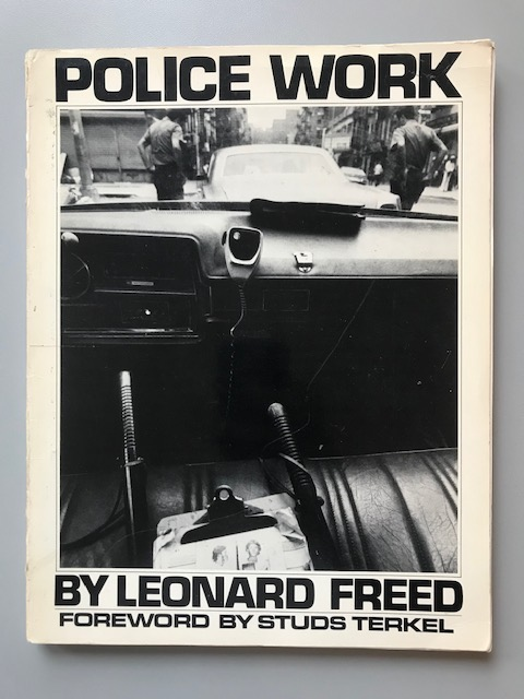 Police Work (1980)