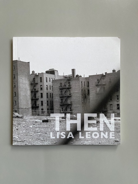 Lisa Leone / Then (Signed)