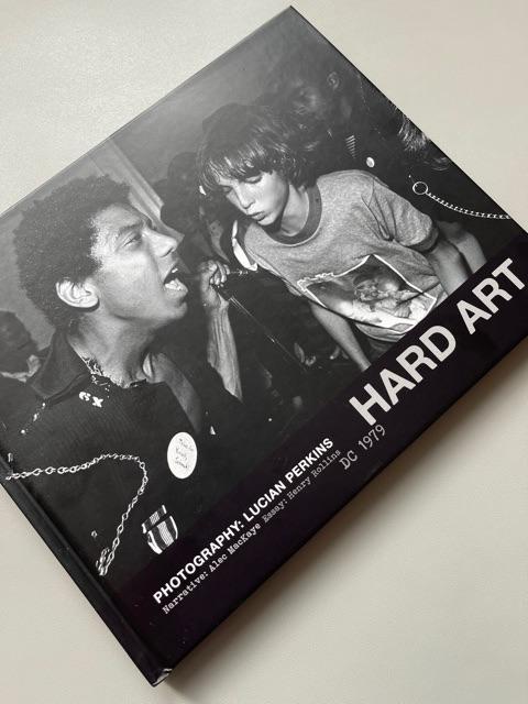 Hard Art. DC 1979.