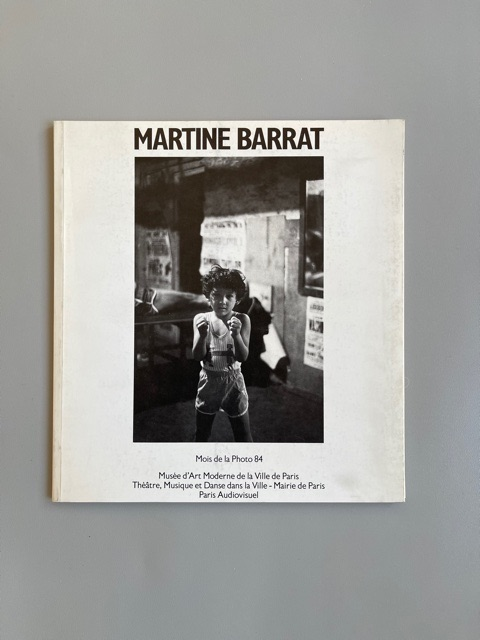 Martine Barrat