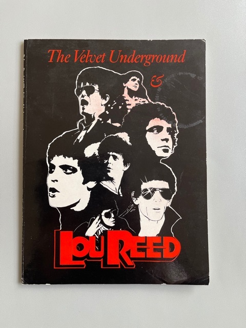 The Velvet Underground & Lou Reed