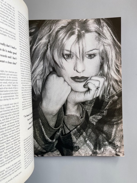 The Face (Kurt Cobain)