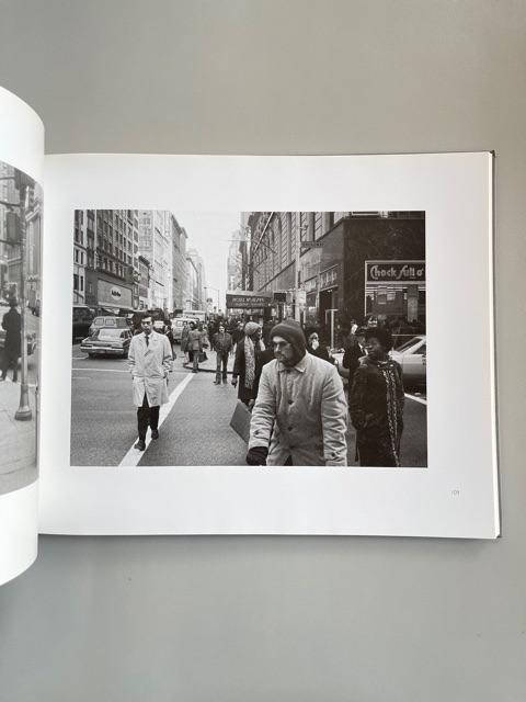 New York 1972 (Signed)