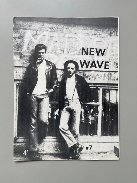 New Wave (n°7)