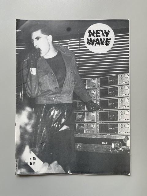 New Wave n°15