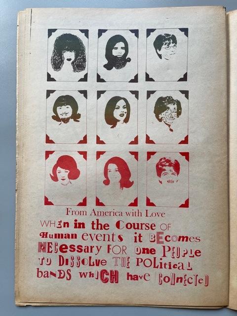 Other Scenes (1969)