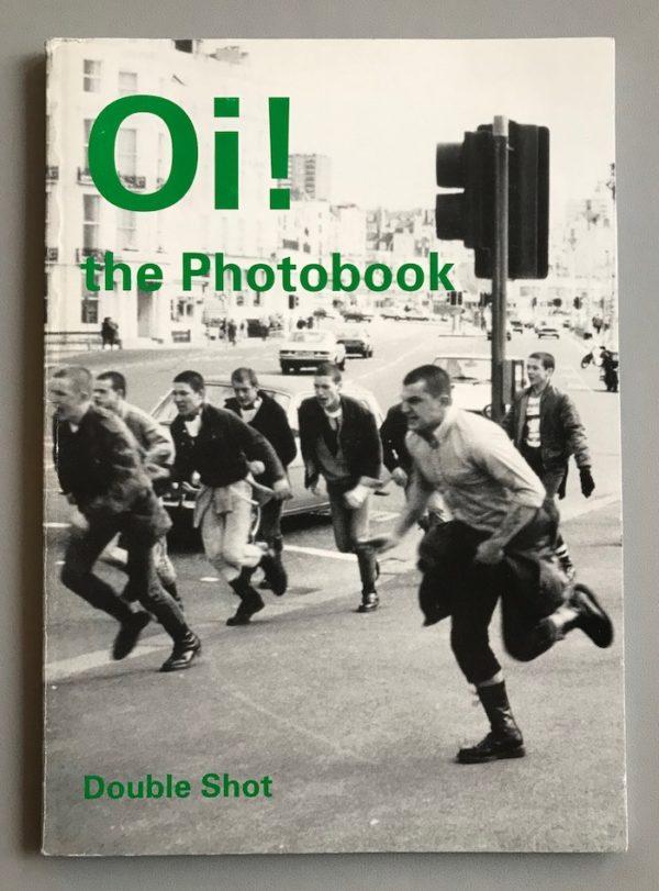 Oi ! The Photobook