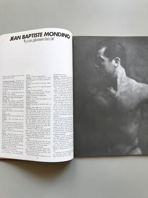Le Palace Magazine (n°9)
