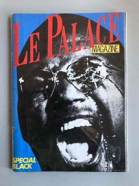 Le Palace Magazine (n°10)