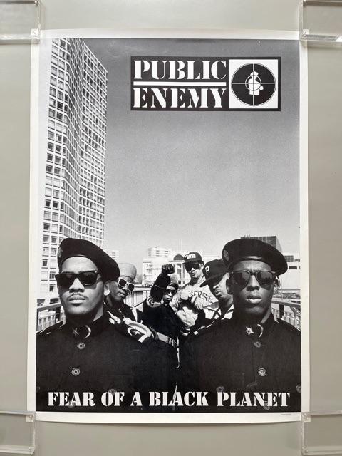 Fear of A Black Planet (Public Enemy)