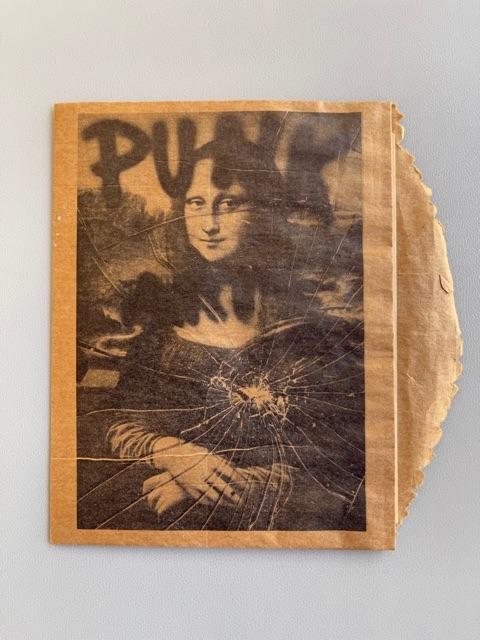 Punk Art Exhibition (1978)