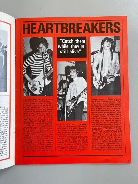Rock News n°2 (Special NY)