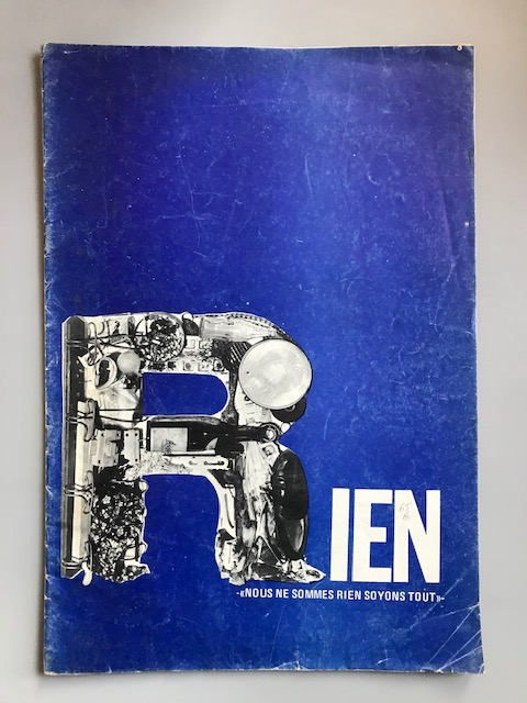 Rien (1971)