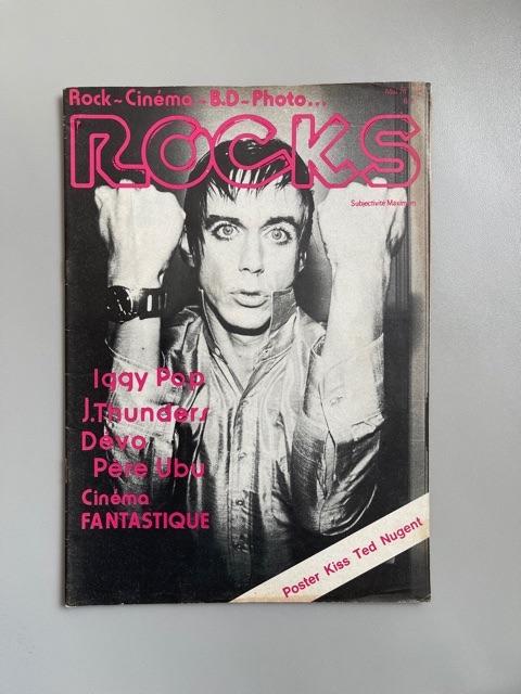 Rocks (n°1)