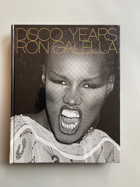 Disco Years