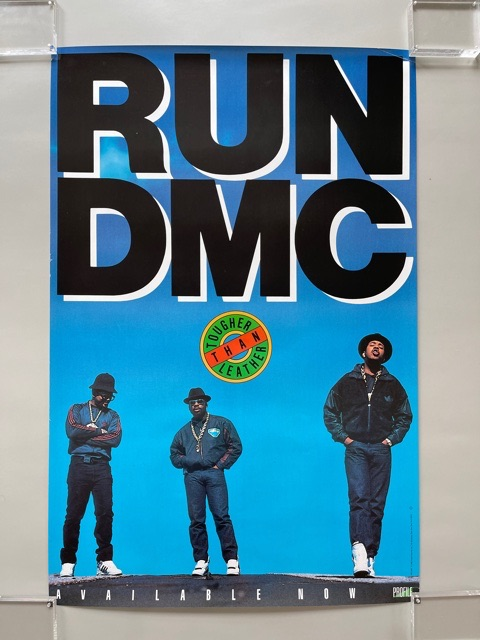 Tougher than Leather (Run DMC)