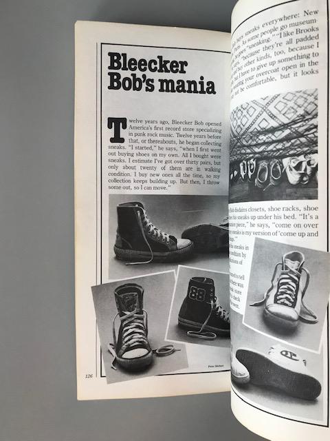 Sneakers (1978)