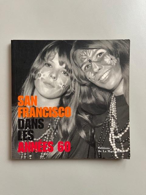 San Francisco dans les années 60