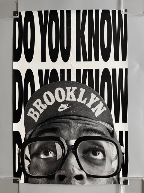 Spike Lee / Air Jordan