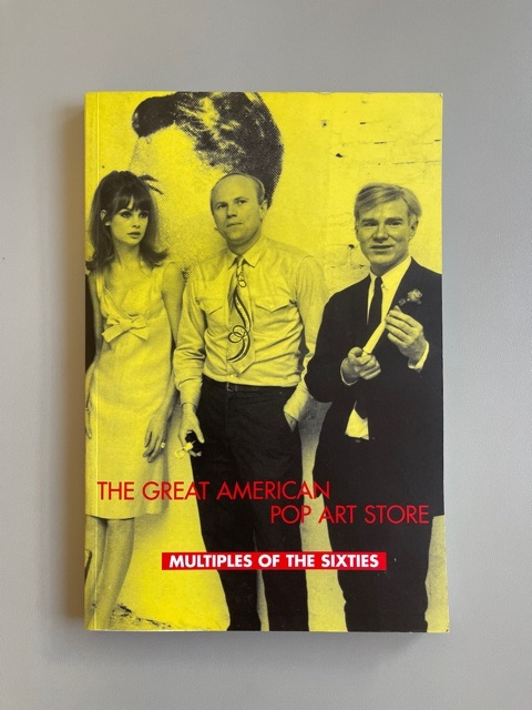 The Great American Pop Art Store