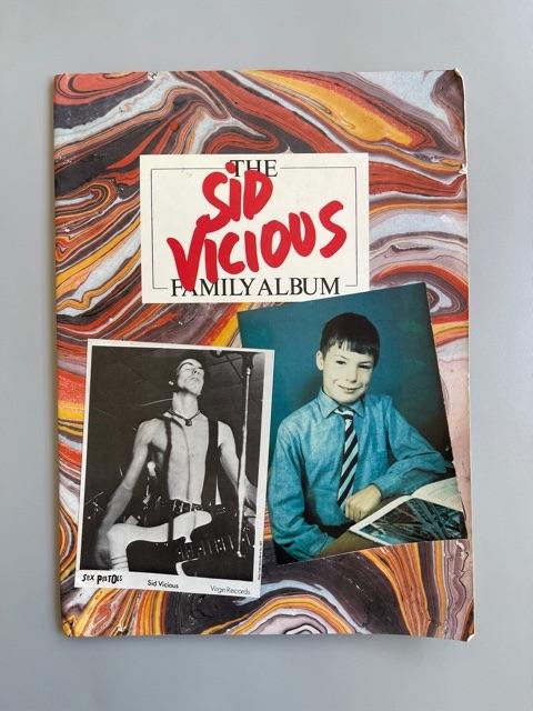 The Sid Vicious Family Album