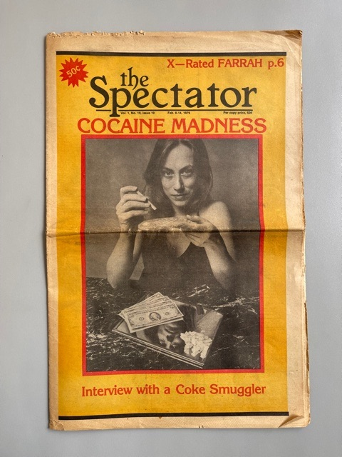 The Spectator (1979)