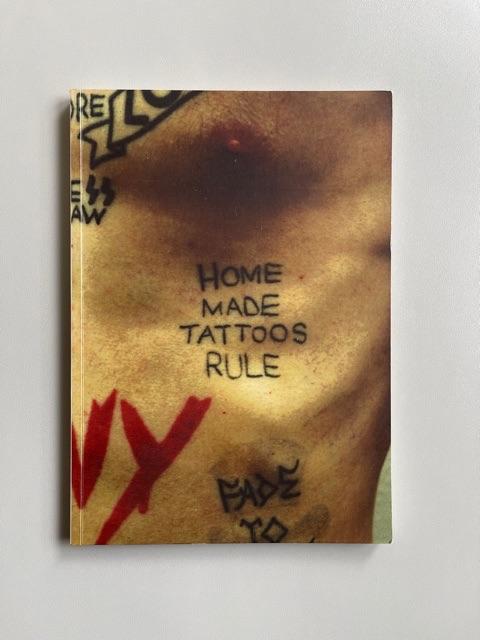 Home Made Tattoos Rule