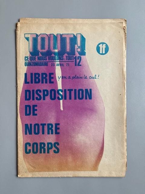 Tout ! (1971)