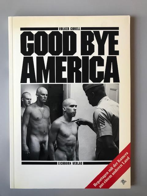 Good Bye America