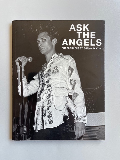 Ask The Angels (Signed)