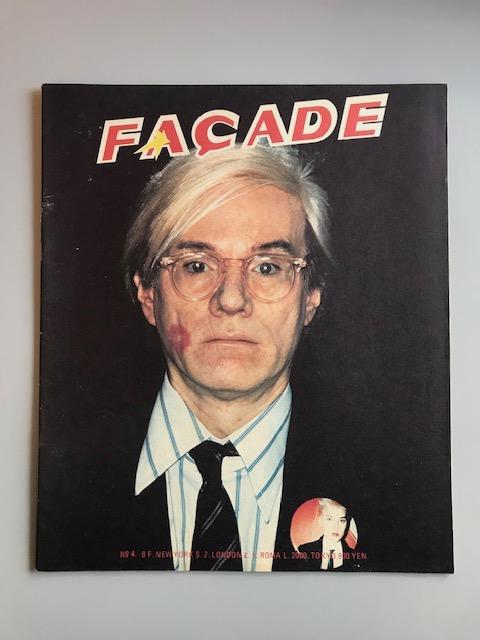 Façade Magazine (n°4)
