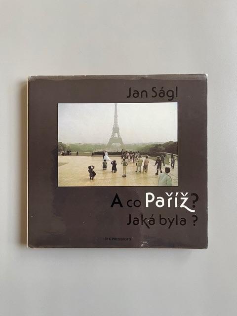 A co Pariz ? Jaká byla ?