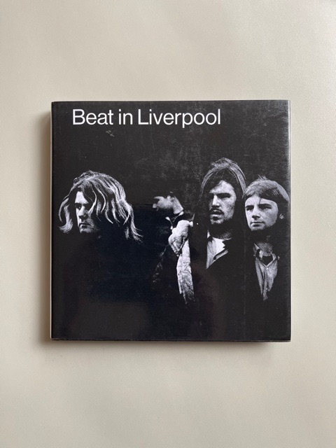 Beat in Liverpool