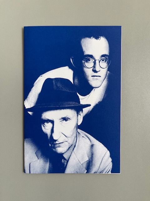 Keith Haring / William S. Burroughs
