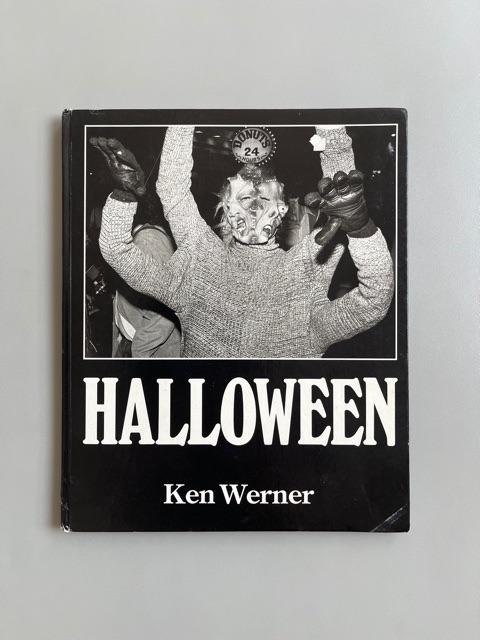 Halloween (Signed)